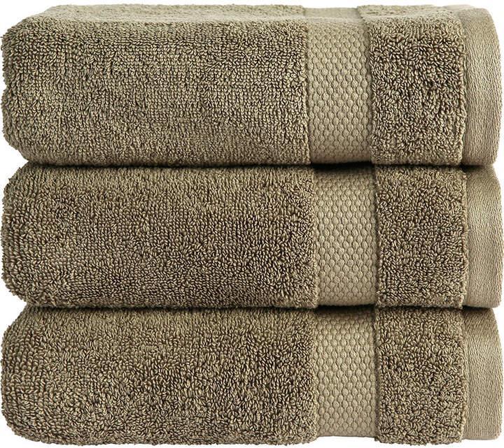 Bamford Towel – Pecan – Bath Towel