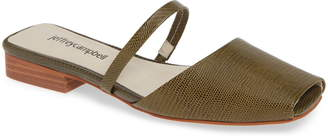 Jeffrey Campbell Frances Slide Sandal