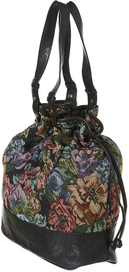 Tapestry Design Bag