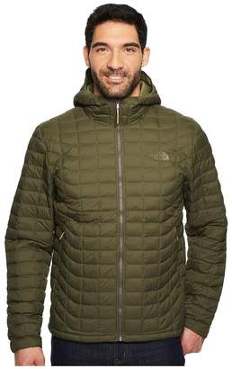 The North Face Thermoball Hoodie Men's Coat