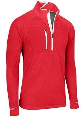 Zero Restriction Men's Zero Restriction Long Sleeve 1/4 Zip Pullover