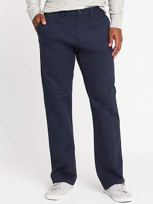 Old Navy Loose Ultimate Built-In Flex Khakis for Men