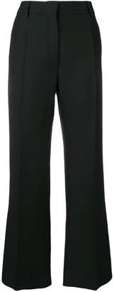 Valentino tailored high waisted trousers