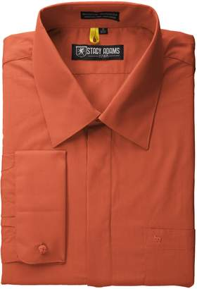 Stacy Adams Men's Long Sleeve Shirt