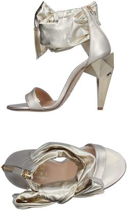 Space Style Concept Sandals - Item 11335866AW