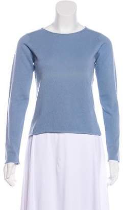 Lucien Pellat-Finet Cashmere Knit Sweater