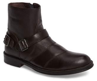 Zanzara Howson Buckle Strap Boot