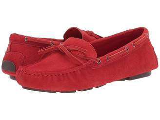 2b8439a7d64 Womens Moc Toe Shoes - ShopStyle