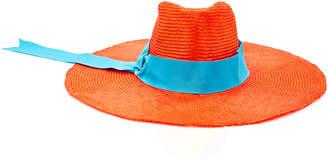 Littledoe Judy Straw Hat