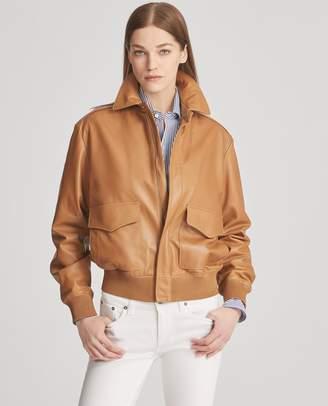 Ralph Lauren The Flight Jacket