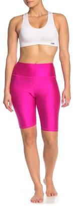 Electric Yoga High Waisted Biker Shorts