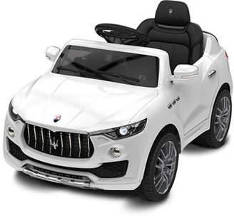 Maserati 6V Ride-On Car