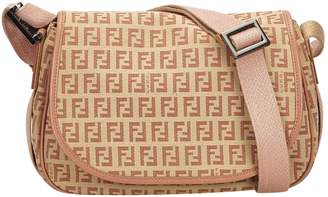 Fendi Cloth Handbag