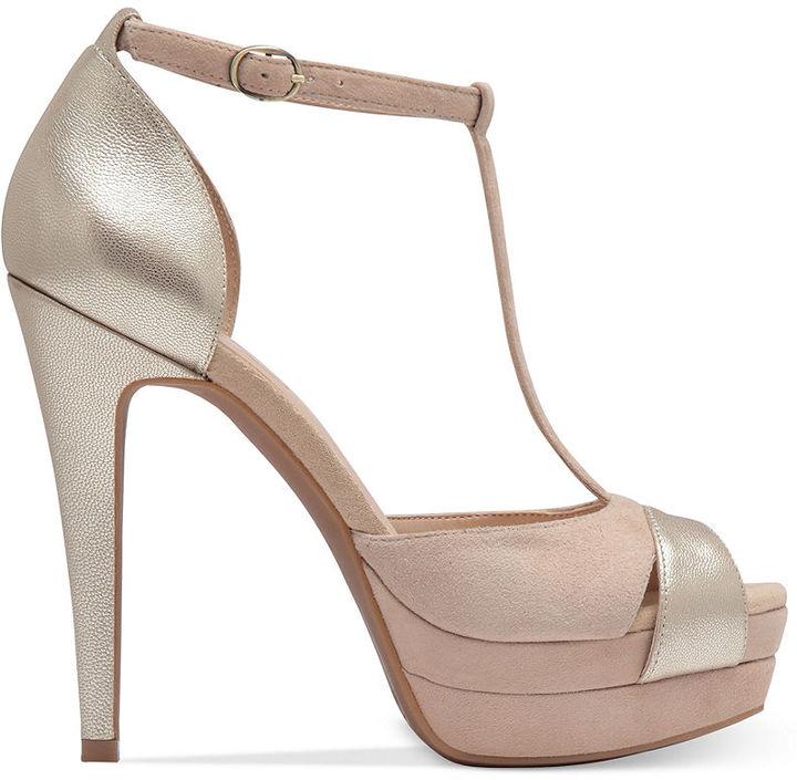 Jessica Simpson Eva Platform Sandals