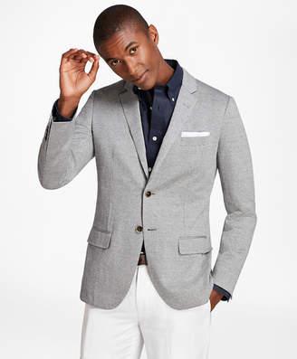 Brooks Brothers Milano Fit Knit Sport Coat