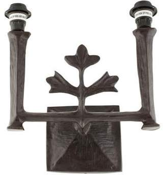 Antique-Style Sconce