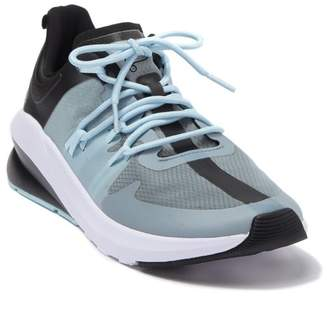 Fabletics Active Black Ice Lace-Up Sneaker