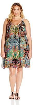 Single Dress Women's Plus Size Ava Tank $69.82 thestylecure.com