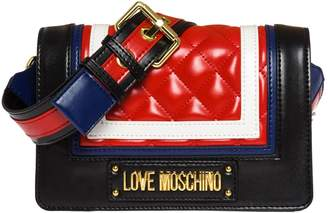 Moschino Crossbody With Flap