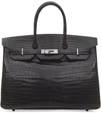 Hermes Pre-Owned 2005 35cm Birkin bag