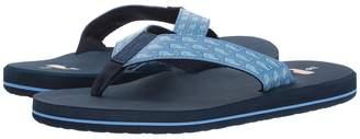 Vineyard Vines Golf VV Whale Classic Flip-Flop Women's Sandals