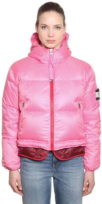 Tommy Hilfiger Tommy Layered Down Jackets