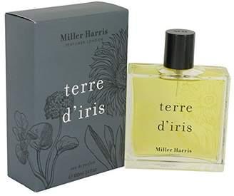 Miller Harris Terre D'iris by Eau De Parfum Spray 3.4 oz