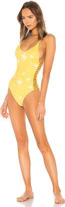 Stone Fox Swim x REVOLVE Hermosa One Piece