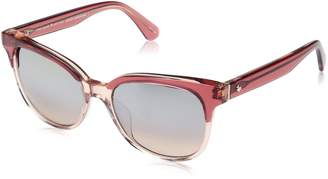 Kate Spade New York Women's Arlynn/S Square Sunglasses
