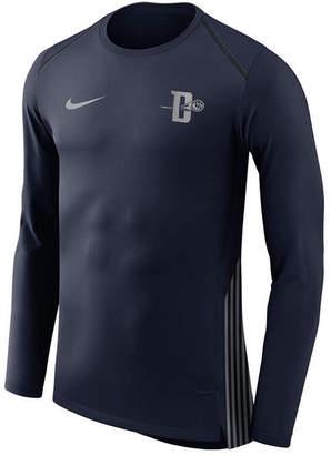 Nike Men's Detroit Pistons City Edition Shooting Shirt