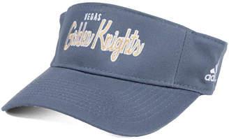 adidas Vegas Golden Knights Chase Visor