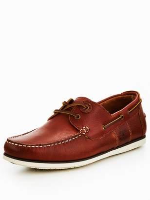 Capstan Boat Shoe