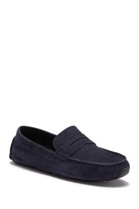 Cole Haan Rodeo Suede Penny Loafer