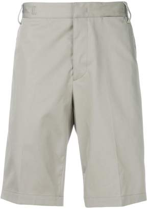 Lanvin tailored shorts