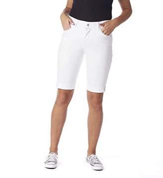 Jag Jeans Women's Nina Denim Bermuda Short