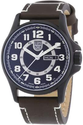 Luminox Field Automatic 1800 Series Dial Men's watch