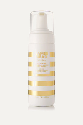 James Read - Fool Proof Bronzing Mousse - Face & Body, 100ml