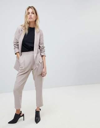 AllSaints Soft Tailored Peg Pants
