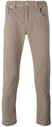 Dondup 'Mius' slim-fit trousers