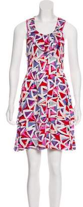 Marc by Marc Jacobs Casual Knee-Length Dress