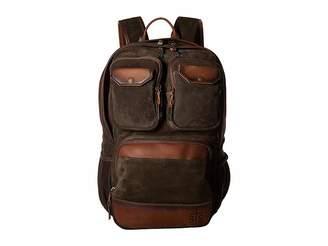 STS Ranchwear Heritage Backpack