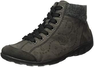Rieker Women's L6548 Hi-Top Sneakers