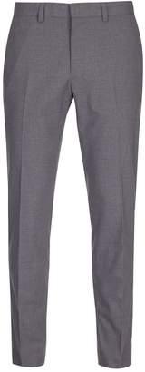 Burton Mens Big & Tall Light Skinny Fit Stretch Trousers