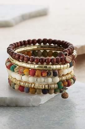 Soft Surroundings Geeta Bracelet