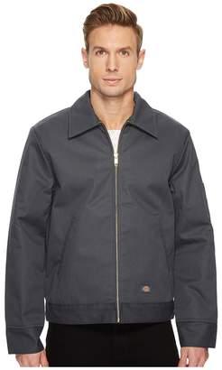 Dickies Insulated Twill Eisenhower Jacket Men's Coat