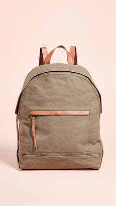 Madewell Canvas Classic Backpack