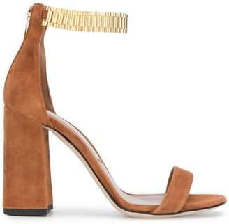 Marskinryyppy Perpetua sandals