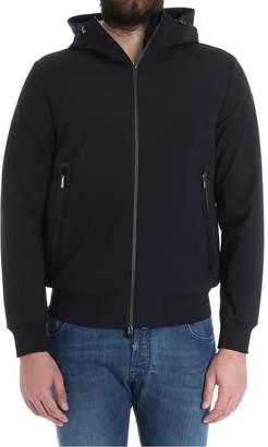 Jacket Summer Hood