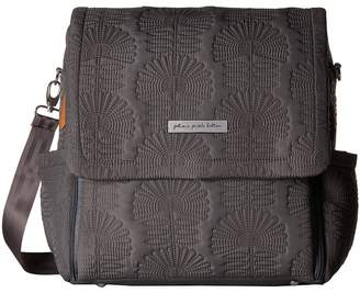 Petunia Pickle Bottom Embossed Boxy Backpack Backpack Bags