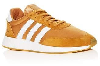 adidas Men's Iniki Runner Lace Up Sneakers